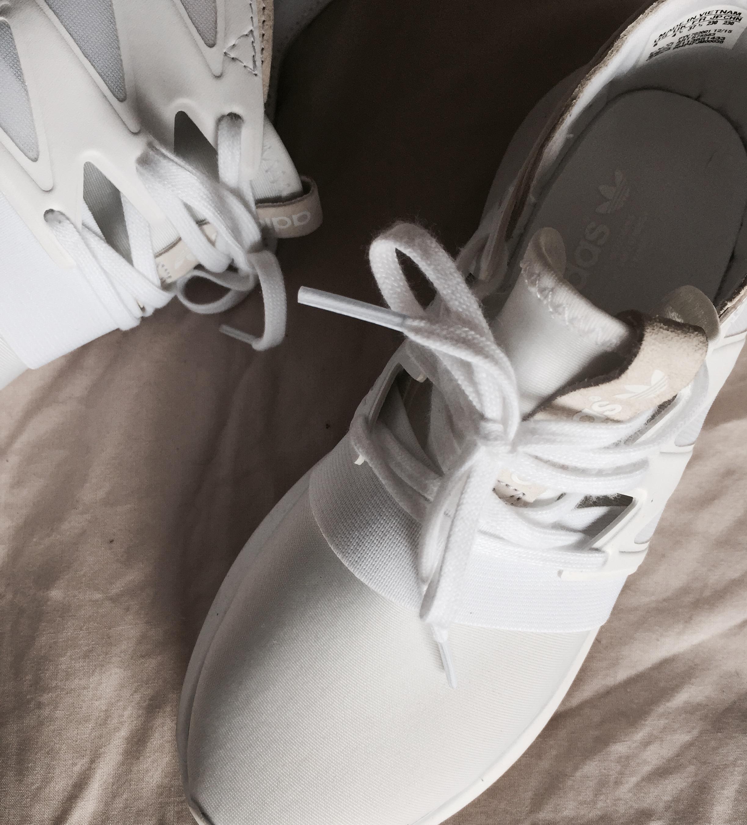 Sneakers Fannie Redman Metro Mode Sida 2